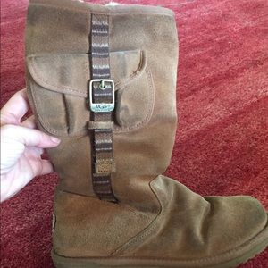 UGG boots- used condition